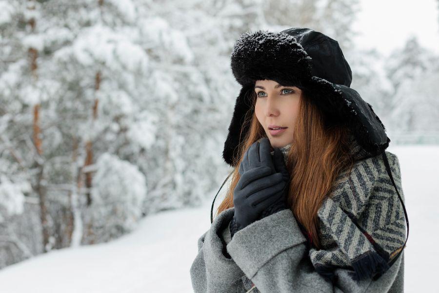 Stylisch und wärmend: Die schönsten Mützen für die kalte Jahreszeit!