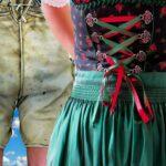 Romantisch und zünftig: Eine Hochzeit in Tracht